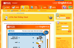 lära sig engelska via internet